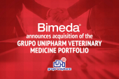 Bimeda Announces Acquisition of Grupo Unipharm Veterinary Portfolio