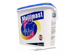 MULTIMAST DRY COW