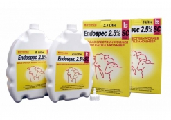 ENDOSPEC 2.5% SC